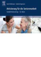 Aktivierung für die Seniorenarbeit (ebook)