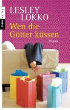 Wen die Götter küssen (ebook)