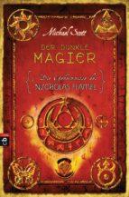 Die Geheimnisse des Nicholas Flamel - Der dunkle Magier (ebook)