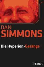 Die Hyperion-Gesänge (ebook)