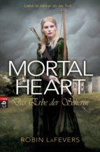 Mortal Heart - Das Erbe der Seherin (ebook)