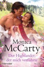 Der Highlander, der mich verführte (ebook)