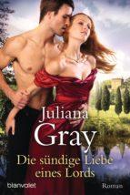 Die sündige Liebe eines Lords (ebook)