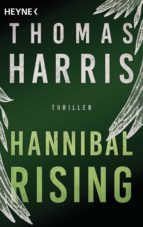 Hannibal Rising (ebook)