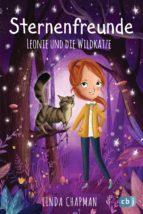 Sternenfreunde - Leonie und die Wildkatze (ebook)