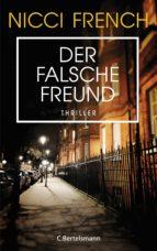 Der falsche Freund (ebook)