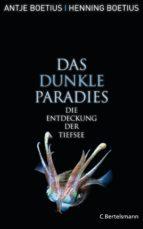 Das dunkle Paradies (ebook)