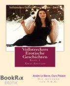 Vollstreckers Erotische Geschichten - Band 2 (ebook)