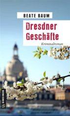 Dresdner Geschäfte (ebook)