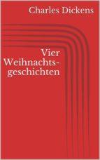 Vier Weihnachtsgeschichten (ebook)