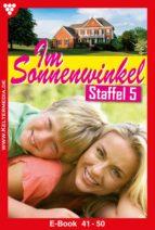 Im Sonnenwinkel Staffel 5 – Familie (ebook)