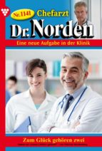 CHEFARZT DR. NORDEN 1141 ? ARZTROMAN