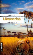 Löwenriss (ebook)