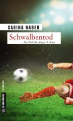 Schwalbentod (ebook)