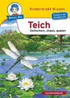 Benny Blu - Teich (ebook)