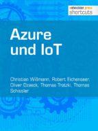 Azure und IoT (ebook)