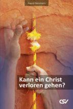 Kann ein Christ verloren gehen? (ebook)
