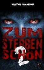 Zum Sterben schön (ebook)
