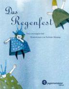 Das Regenfest (ebook)