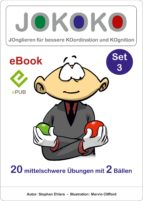 JOKOKO-Set 3 (eBook)
