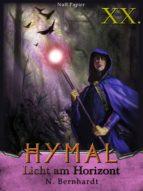 Der Hexer von Hymal, Buch XX: Licht am Horizont (ebook)
