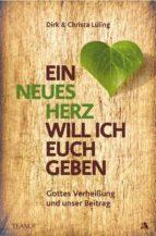 Ein neues Herz will ich euch geben (ebook)