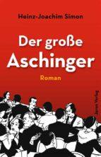 Der große Aschinger (ebook)