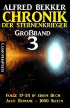 Chronik der Sternenkrieger Großband 3 (ebook)