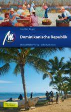 Dominikanische Republik Reiseführer Michael Müller Verlag (ebook)