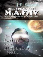 DER SPEZIALIST M.A.F. IV
