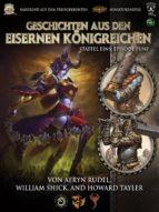 Geschichten aus den Eisernen Königreichen, Staffel 1 Episode 5 (ebook)