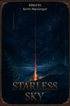 The Dark Eye: Starless Sky (ebook)