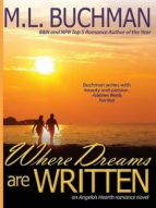 WHERE DREAMS ARE WRITTEN