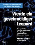 Werde ein geschmeidiger Leopard – aktualisierte und erweiterte Ausgabe (ebook)