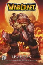 WarCraft: Legends 1 (ebook)