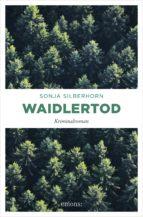 Waidlertod (ebook)