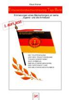 Eintausendundsechsundneunzig Tage Berlin: Erinnerungen an meine Jugend- und Armeezeit im Wachregiment für Staatssicherheit (ebook)