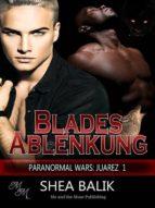 BLADES ABLENKUNG