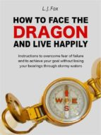 How to face the Dragon and live happily: instructions to overcome fear of failure