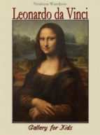Leonardo da Vinci: Gallery for Kids (ebook)