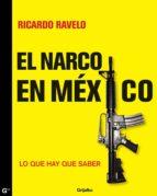 El narco en México (ebook)