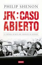JFK: caso abierto (ebook)