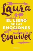 El libro de las emociones (ebook)