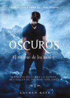 El retorno de los caídos (Oscuros 5) (ebook)