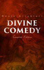 Divine Comedy (Complete Edition) (ebook)