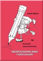 Niespodzianki Anki i kolorowanki (ebook)