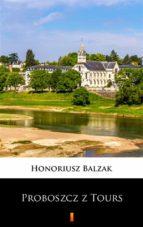 Proboszcz z Tours (ebook)