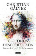 Gioconda descodificada (ebook)