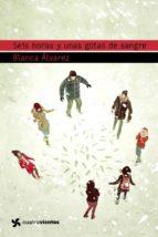 Seis horas y unas gotas de sangre (ebook)