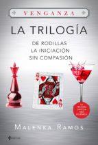 Trilogía Venganza (pack) (ebook)